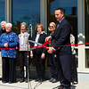 Middlebury Town Offices Open House Ribbon Cutting 4/29/2016