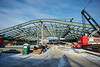 Middlebury Field House Progress 01/03/14