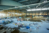 Middlebury Field House Progress 07/24/14