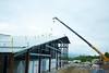 Middlebury Field House Progress 06/18/14