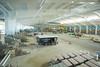 Middlebury Field House Progress 10/10/14