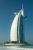 Dubai - Burj Al Arab 7-Star Hotel :