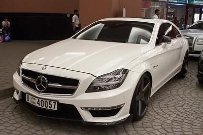 Dubai Exotic Cars
