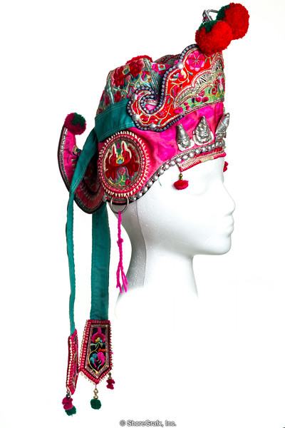 China Wedding Hat