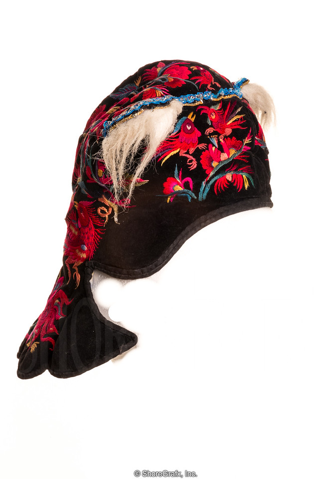 China Child's Wind Hat