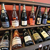 RYAN HUTTON/ Staff photo<br /> There are more than 200 different varieties of wine at Vinum Wine Shop in Middleton.