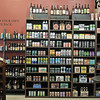 "RYAN HUTTON/ Staff photo<br /> The craft beer and ""build your own six pack"" section of Vinum Wine Shop in Middleton."