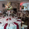 JIM VAIKNORAS/Staff photo The main function room at Ferncroft Country Club.