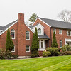 PARKER FISH/ Photo. This beautiful brick home can be found at 26 Arrowhead Farms Road in Boxford. 5/21/16