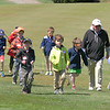 JIM VAIKNORAS/Staff photo  Chris Costa with his golf students
