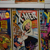 JIM VAIKNORAS/Staff photo A copy of The Uncanny X-Men $65 at Nick's Comicaly Speaking