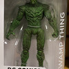 JIM VAIKNORAS/Staff photo A Swamp Thing action figure $39.95 at Nick's Comicaly Speaking