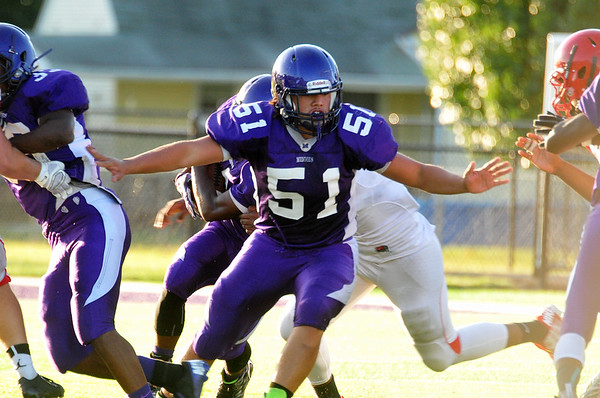 2015-08-21 Middies vs Fairfield