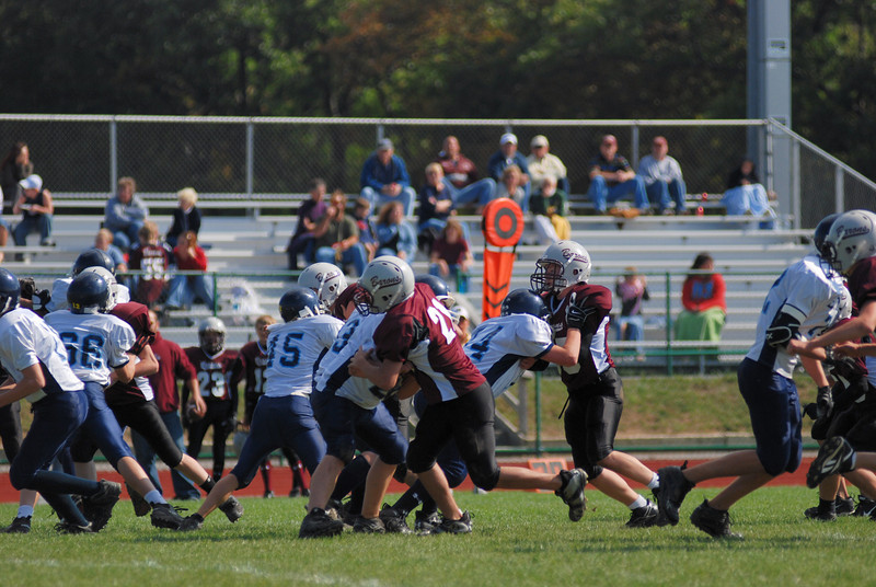 Midget Football MC vs E-Town 10 14 07 020