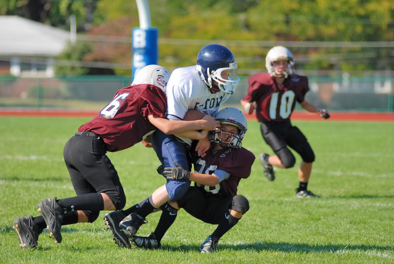 Midget Football MC vs E-Town 10 14 07 291