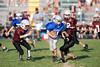 Midget Football MC vs Garden Spot 10 07 07 360