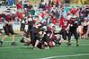 Midget Football Manheim vs Hempfield 10 28 07 183