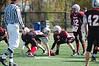 Midget Football Manheim vs Hempfield 10 28 07 143