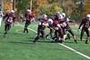 Midget Football Manheim vs Hempfield 10 28 07 135