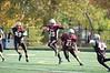 Midget Football Manheim vs Hempfield 10 28 07 141