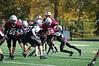 Midget Football Manheim vs Hempfield 10 28 07 142