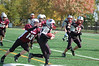 Midget Football Manheim vs Hempfield 10 28 07 137