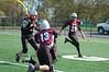 Midget Football Manheim vs Hempfield 10 28 07 138