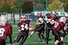 Midget Football Manheim vs Hempfield 10 28 07 408