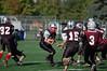 Midget Football Manheim vs Hempfield 10 28 07 399