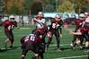 Midget Football Manheim vs Hempfield 10 28 07 409