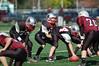 Midget Football Manheim vs Hempfield 10 28 07 401