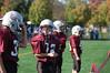 Midget Football Manheim vs Hempfield 10 28 07 411