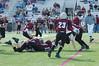 Midget Football Manheim vs Hempfield 10 28 07 403