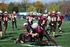 Midget Football Manheim vs Hempfield 10 28 07 410