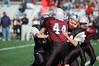 Midget Football Manheim vs Hempfield 10 28 07 415