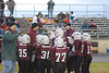 Midget Football MC vs Manheim Township C Team 11 10 07 015