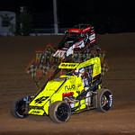 dirt track racing image - NSB_7777
