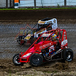 dirt track racing image - HFP_0602