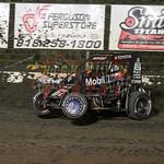 dirt track racing image - HFP_0850