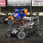 dirt track racing image - HFP_1192