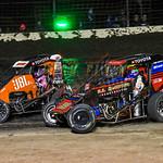 dirt track racing image - HFP_1235