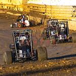 dirt track racing image - HFP_9984
