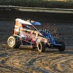 dirt track racing image - HFP_9995