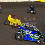 dirt track racing image - HFP_0132