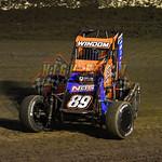 dirt track racing image - HFP_3128