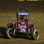 dirt track racing image - HFP_3112