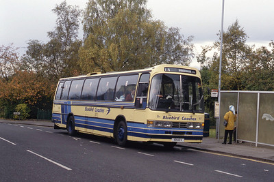 Midland 107 Kirkintilloch Cross Oct 92