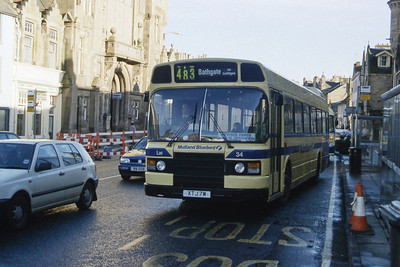 Midland 34 High St Linlithgow 2 Feb 98
