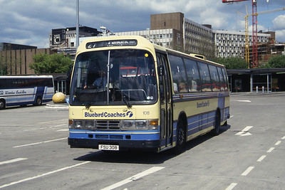 Midland 108 BBS Glas May 97
