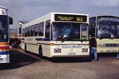 Midland 53 SVBM Whitburn Aug 93